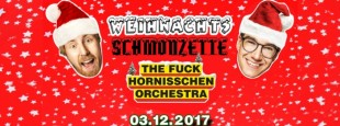 12 03 The Fuck Hornisschen Orchestra
