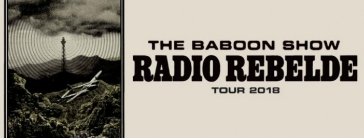 04 04 The Baboon Show
