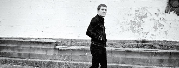 06 10 Brian Fallon & The Howling Weather