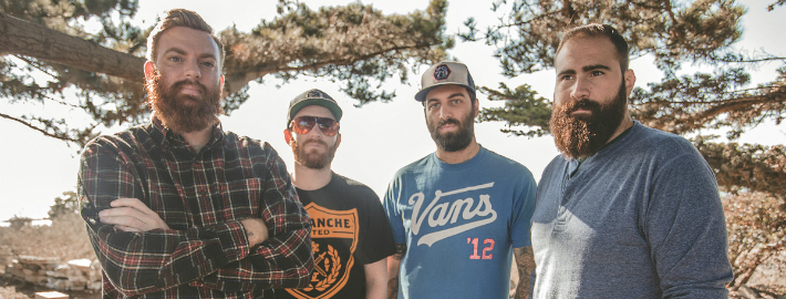 02 5 Four Year Strong
